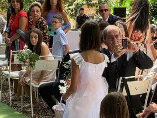 Le nozze di Raffaella e Marco 2