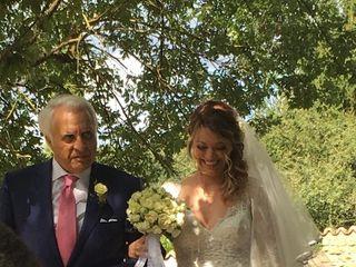 Le nozze di Raffaella e Marco 3