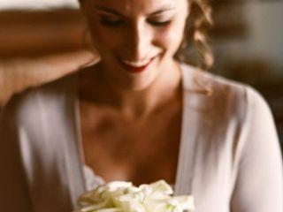 Le nozze di Ilaria e Andrea 1