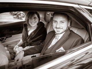 Le nozze di Laila e Antonio 2