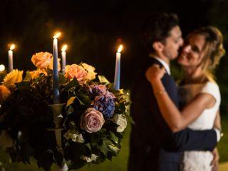 Le nozze di Alessandra e Gabriele 1
