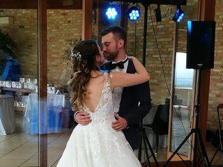 Le nozze di Gabriele e Giulia 1