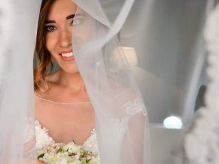 Le nozze di Luca e Chiara 1