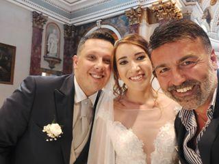 Le nozze di Luca e Chiara 3