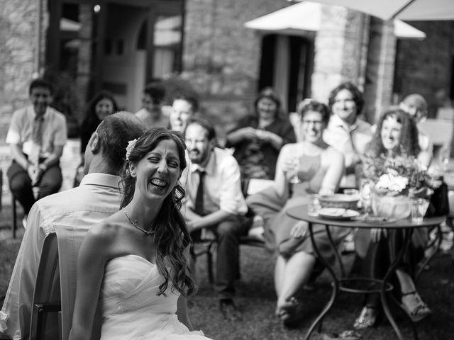 Il matrimonio di Matteo e Chiara a Fortunago, Pavia 55