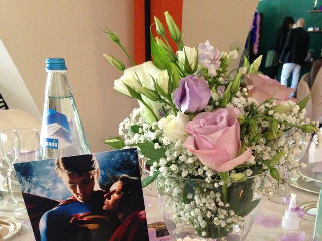 Il matrimonio di Emanuele e Giada a Milano, Milano 3