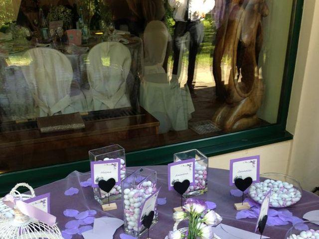 Il matrimonio di Emanuele e Giada a Milano, Milano 4