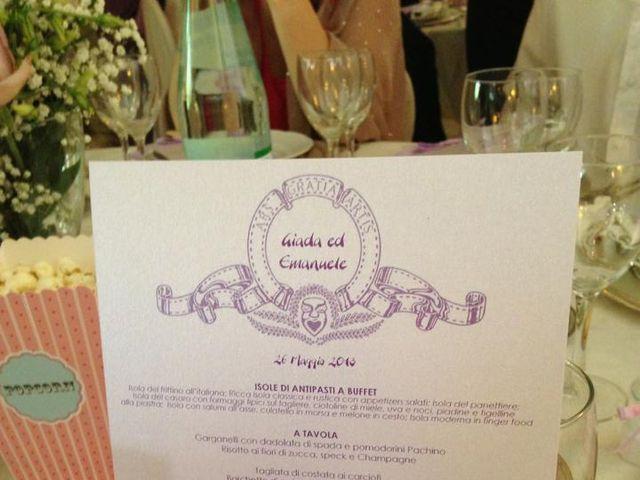 Il matrimonio di Emanuele e Giada a Milano, Milano 5