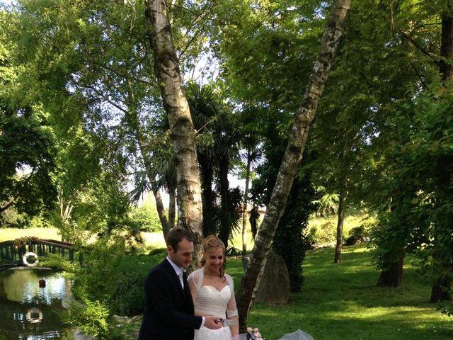Il matrimonio di Emanuele e Giada a Milano, Milano 6