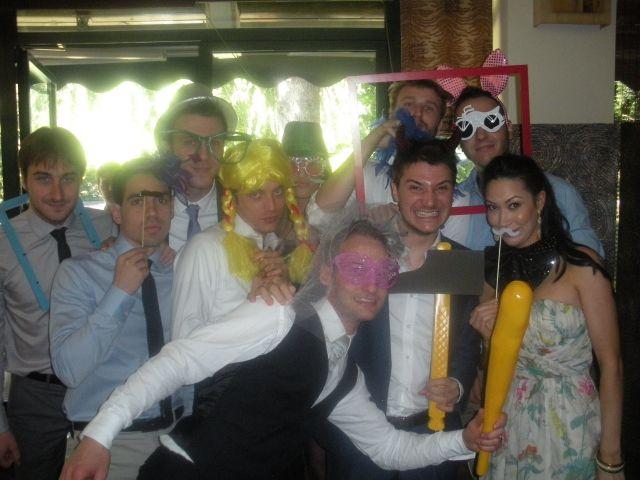 Il matrimonio di Emanuele e Giada a Milano, Milano 7
