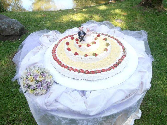 Il matrimonio di Emanuele e Giada a Milano, Milano 8