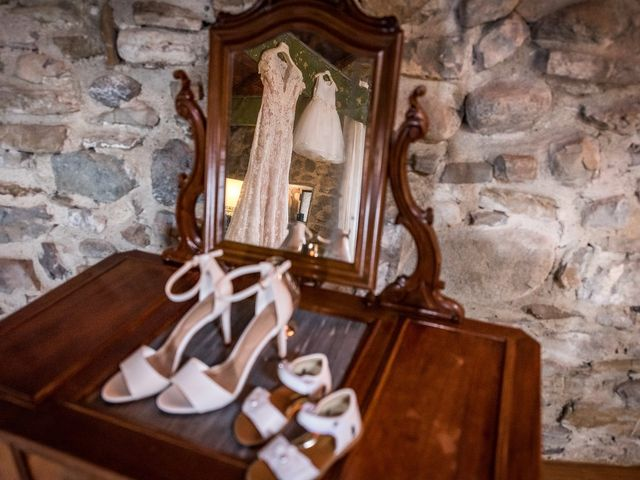 Il matrimonio di Maurizio e Cristina a Calolziocorte, Lecco 3