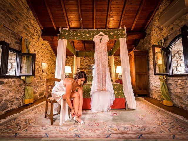 Il matrimonio di Maurizio e Cristina a Calolziocorte, Lecco 7