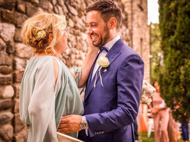 Il matrimonio di Maurizio e Cristina a Calolziocorte, Lecco 8