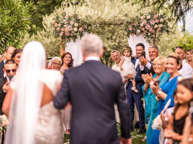 Il matrimonio di Maurizio e Cristina a Calolziocorte, Lecco 11