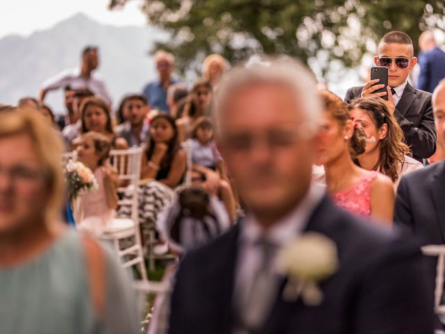 Il matrimonio di Maurizio e Cristina a Calolziocorte, Lecco 12