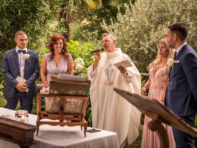 Il matrimonio di Maurizio e Cristina a Calolziocorte, Lecco 13