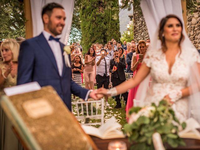 Il matrimonio di Maurizio e Cristina a Calolziocorte, Lecco 16