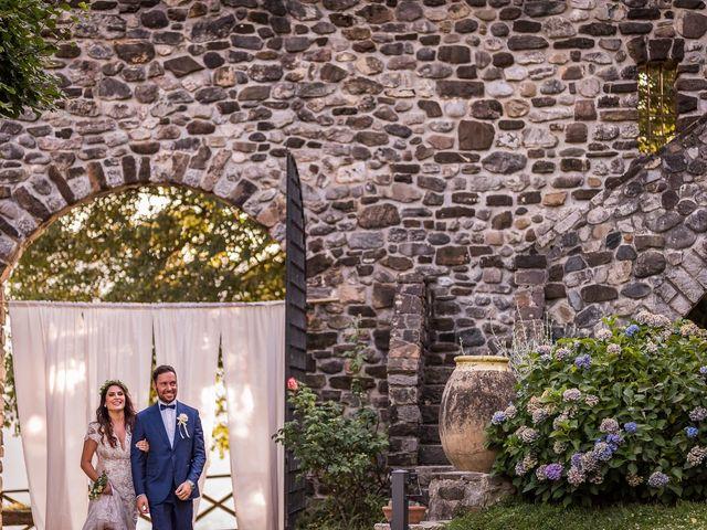 Il matrimonio di Maurizio e Cristina a Calolziocorte, Lecco 20