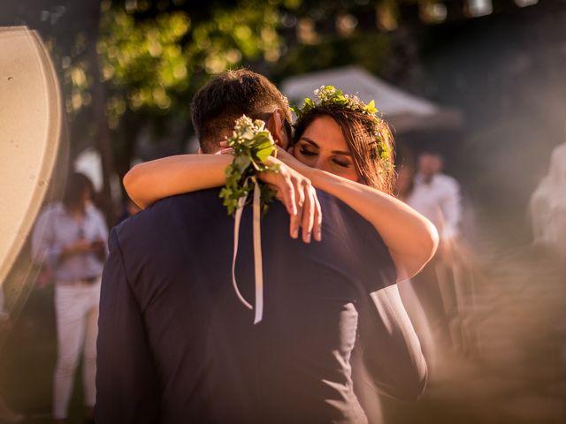 Il matrimonio di Maurizio e Cristina a Calolziocorte, Lecco 21
