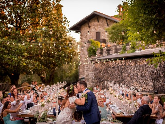 Il matrimonio di Maurizio e Cristina a Calolziocorte, Lecco 1
