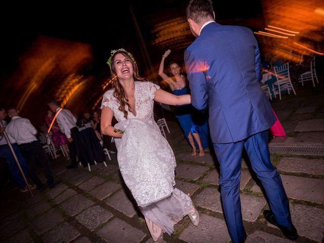 Il matrimonio di Maurizio e Cristina a Calolziocorte, Lecco 27