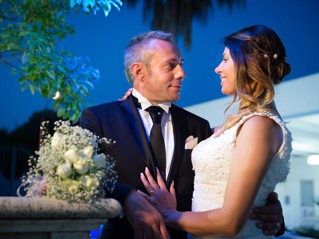 Le nozze di Oana e Paolo