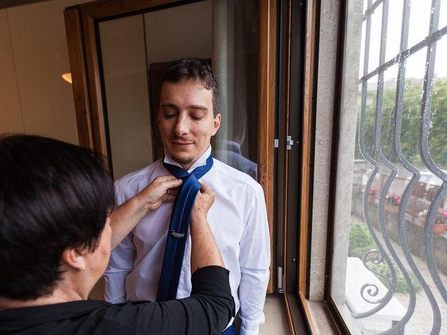 Il matrimonio di Davide e Federica a Fiumicello, Udine 5
