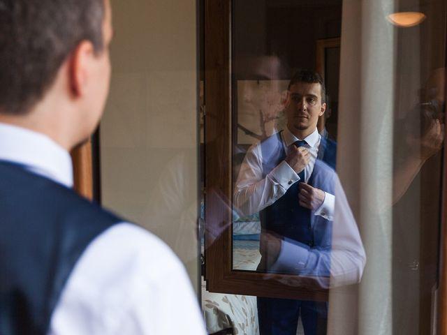 Il matrimonio di Davide e Federica a Fiumicello, Udine 7