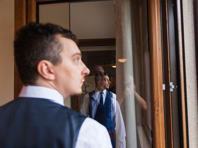Il matrimonio di Davide e Federica a Fiumicello, Udine 8