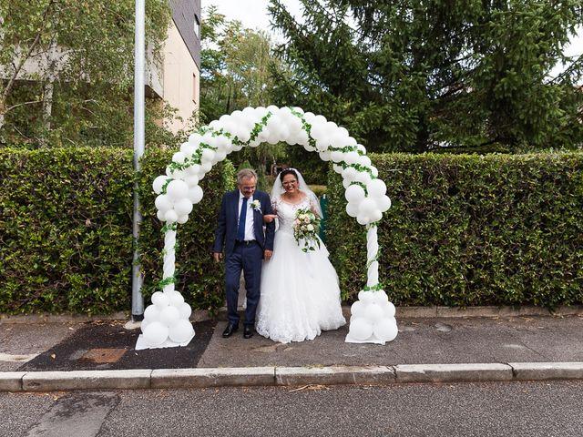 Il matrimonio di Davide e Federica a Fiumicello, Udine 19