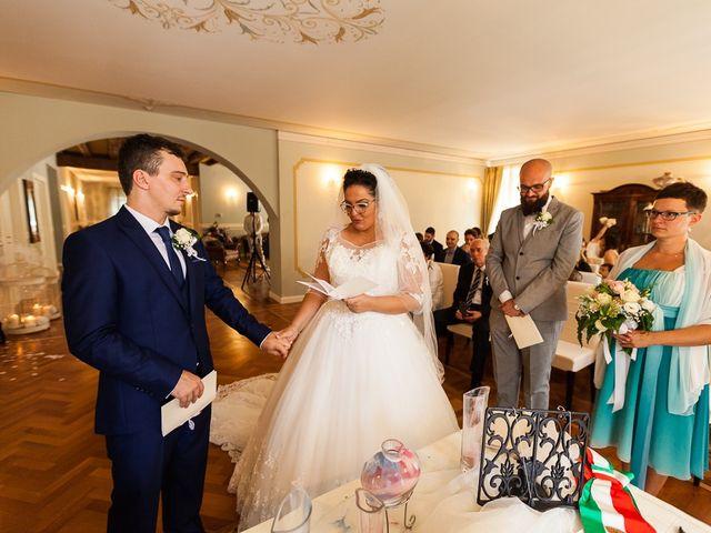 Il matrimonio di Davide e Federica a Fiumicello, Udine 29