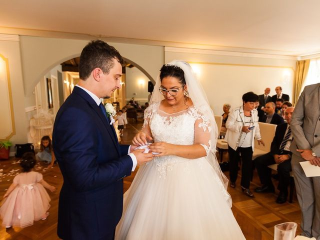 Il matrimonio di Davide e Federica a Fiumicello, Udine 35