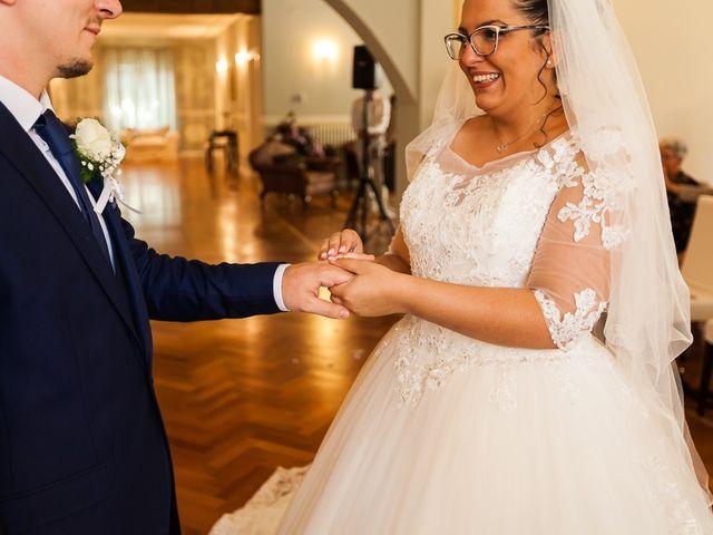 Il matrimonio di Davide e Federica a Fiumicello, Udine 37