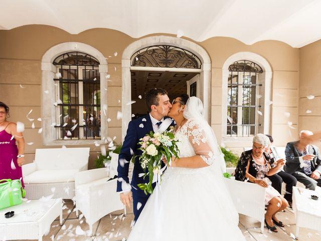 Il matrimonio di Davide e Federica a Fiumicello, Udine 43
