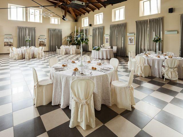 Il matrimonio di Davide e Federica a Fiumicello, Udine 44