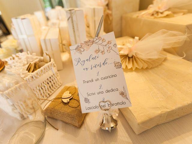 Il matrimonio di Davide e Federica a Fiumicello, Udine 49