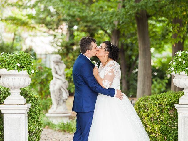 Il matrimonio di Davide e Federica a Fiumicello, Udine 52