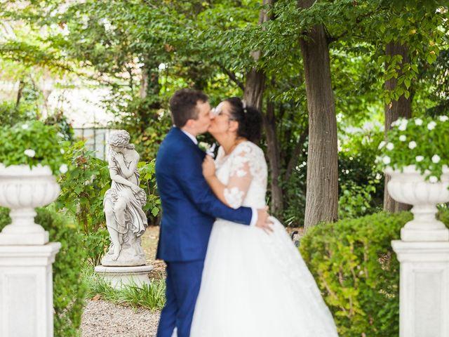 Il matrimonio di Davide e Federica a Fiumicello, Udine 53