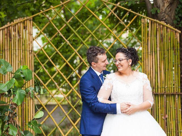 Il matrimonio di Davide e Federica a Fiumicello, Udine 54