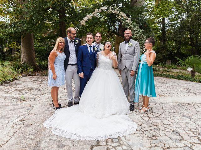 Il matrimonio di Davide e Federica a Fiumicello, Udine 56