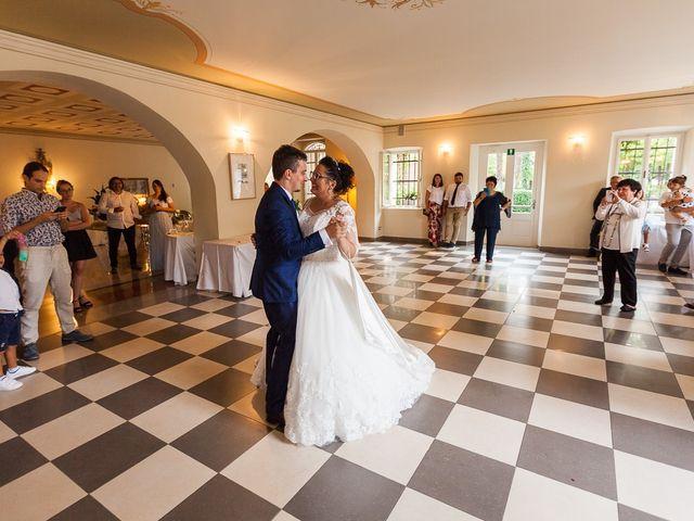 Il matrimonio di Davide e Federica a Fiumicello, Udine 65