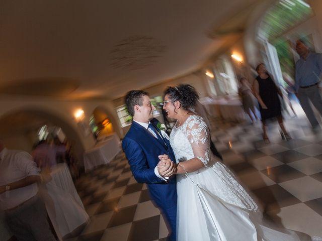 Il matrimonio di Davide e Federica a Fiumicello, Udine 66