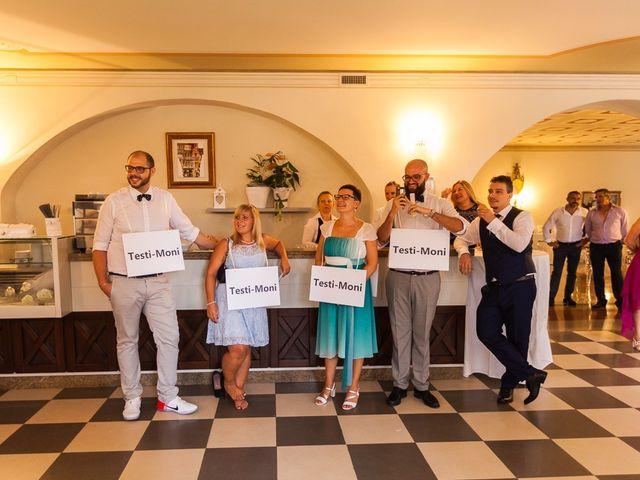 Il matrimonio di Davide e Federica a Fiumicello, Udine 68