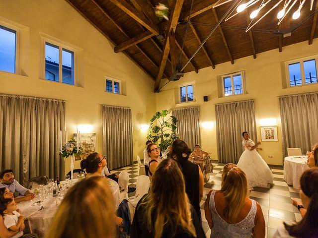 Il matrimonio di Davide e Federica a Fiumicello, Udine 72
