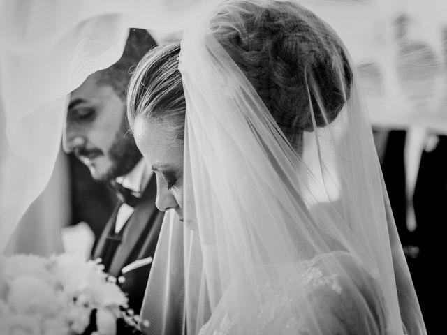 Il matrimonio di Settimo e Maria Valeria a Aragona, Agrigento 13
