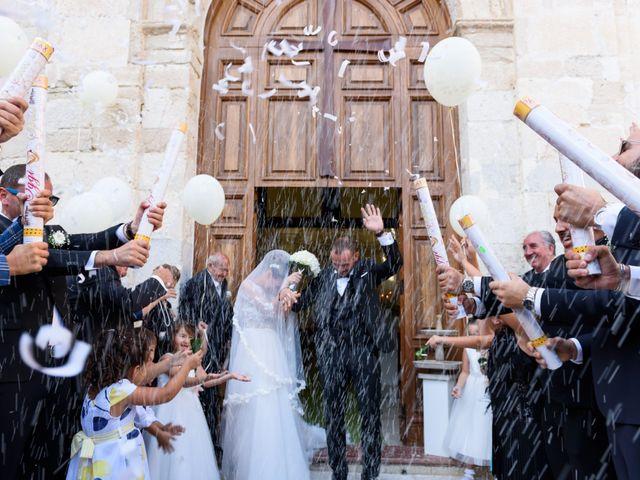 Il matrimonio di Settimo e Maria Valeria a Aragona, Agrigento 15