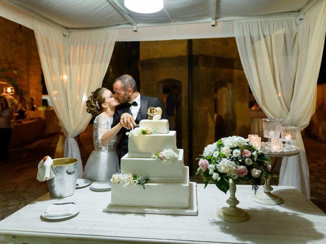 Il matrimonio di Settimo e Maria Valeria a Aragona, Agrigento 29