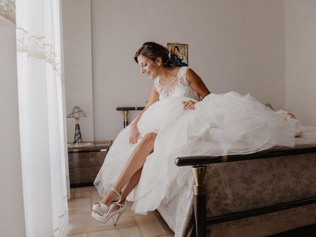 Il matrimonio di Giovanni e Serena a Manfredonia, Foggia 5