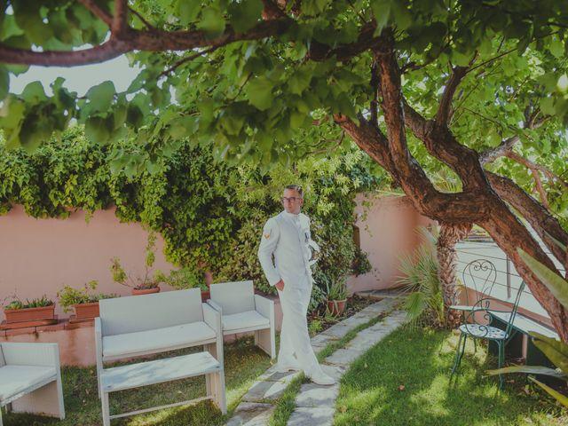 Il matrimonio di Giovanni e Serena a Manfredonia, Foggia 6